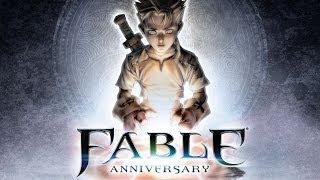 Fable Anniversary [Xbox 360] - recenzja