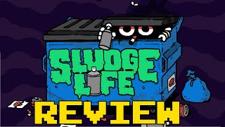 Sludge Life Review (Video Game Video Review)