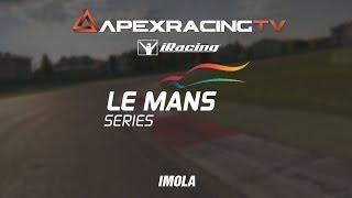 iRacing Le Mans Series (2018/S4) - Imola - GP