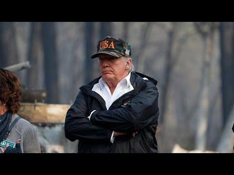ترامب من كاليفورنيا: الفنلنديون يكنسون أرضية الغابة ولا مشكلة عندهم…  - نشر قبل 41 دقيقة