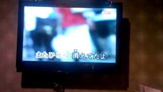 シャ乱Qのアルバム「孤独」より。 なかちんが無謀な挑戦(^^;