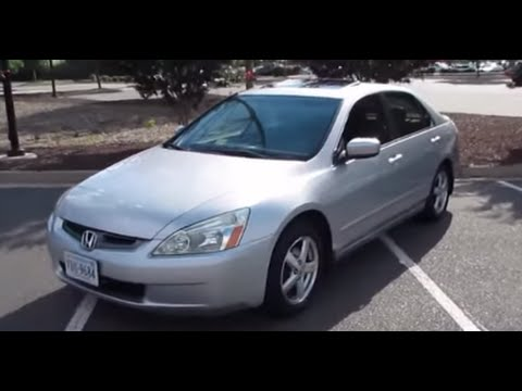 2003 honda accord ex l 5 spd window tint and other summer. Black Bedroom Furniture Sets. Home Design Ideas