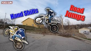 hand-shifting-wheelies-jumping-over-roads-off-roofs