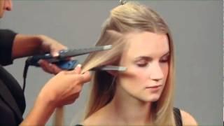 Video BaByliss PRO Ceramic Review, Nano Titanium ConiStraight Hair Iron BaByliss PRO Ceramic download MP3, 3GP, MP4, WEBM, AVI, FLV Juni 2018