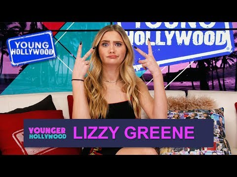 Lizzy Greene Talks Crushing on Dylan & Cole Sprouse in the Game of Firsts!