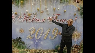 Новогодняя елка в Русском доме в Берлине 2018 Комментарий
