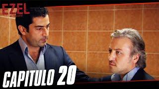 Ezel Episode 20 (Spanish Dubbed)