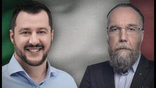 Wahl in Italien 2018: Sieg der Patrioten!