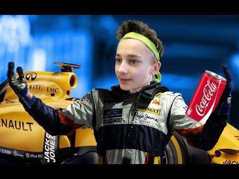 Форсаж 9 Дрищ  испытывает скорость Звук двигателя из банки Кока Кола