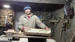 видео Крыша, изготовленная из камыша