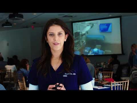 Advanced Facial Anatomy Cadaver Workshop - Dr. Sonali Lal