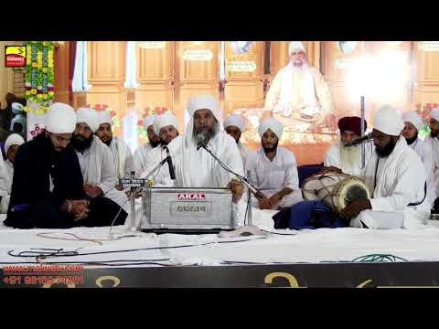 PEHOWA - ਪਿਹੋਵਾ (Haryana) 🔴 ਬਰਸੀ ਸਮਾਗਮ   43th BARSI of SANT BABA ISHER SINGH JI - 2018 PART 11