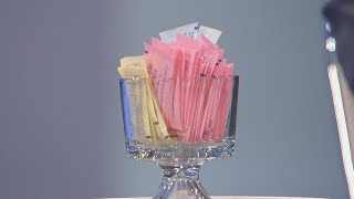 Drs. Rx: Use Artificial Sweeteners to Remove Oil Stains!