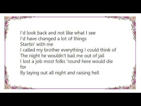 Jake Owen - Startin' with Me Lyrics