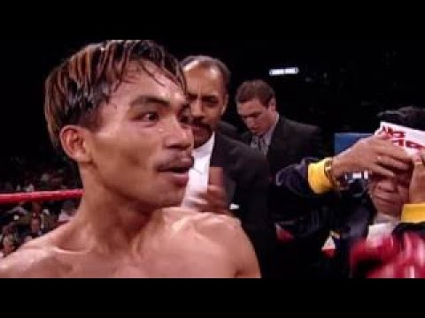 Pacquiao VS weather Full Documentary Battle For Greatness Discovery TV