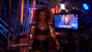 Fleur East Uptown Funk The X Factor Uk 2014 Live Semi-Final HD.mp3
