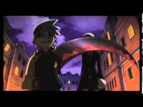 Soul Eater AMV - Drowning in Darkness (Beyond the Black)
