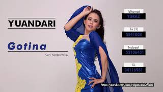 Yuandari - Gotina (Official Audio Video)