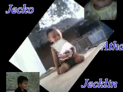 Rc Formation Tentang Cinta Jecko & Jecklin