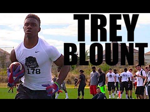 WR - Trey Blount III : Pace Academy (Atlanta, GA) TheOpening Spotlight  @trey_blount
