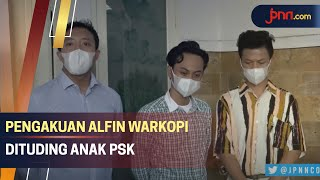Alfin Warkopi Disebut anak PSK, Sang Ibu Menangis - JPNN.com