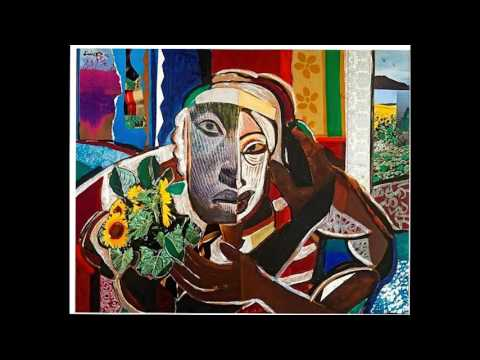 Wyeth Foundation for American Art Symposium: Artists Panel: The African American Art World in Twenti