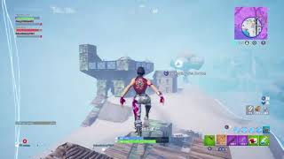 ME VS BOT SQUAD-Fortnite