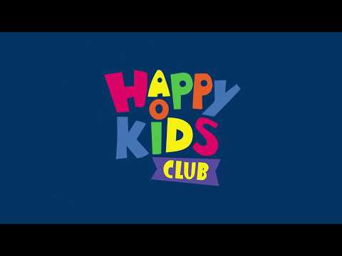 Happy Kids Club Central Phuket | Coming Soon!