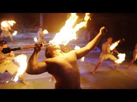 World of Polynesia - In 4K! | DEVINSUPERTRAMP