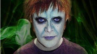 Glen/Glenda - Seed of Chucky - 2 Makeup Tutorials in one!