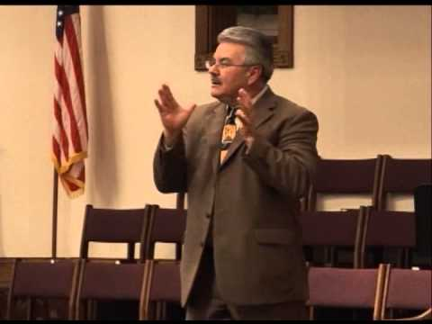 11/12/07 Fall Revival with Bro. Ken Felty (BBC Archives)