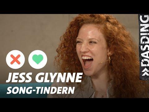 Song-Tindern: Jess Glynne – Feelings Für Drake Und Ein Feature Mit Scooter | DASDING Interview