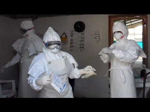 Ebola outbreak: Nigeria declares national emergency