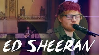 Ed Sheeran What Do I Know? (Live for Absolute Radio)