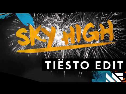 Firebeatz - Sky High (Tiësto Edit) [Available August 3]