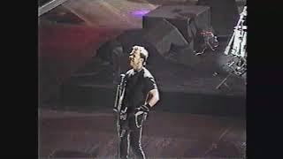 Metallica 1997 03 25 Buffalo, NY