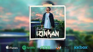 Che Mann: Izinkan [Official Lyric Video]