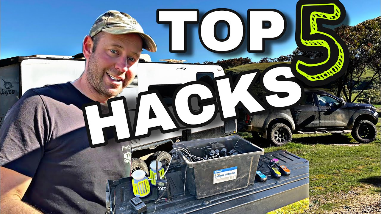 Electronic Tips and Trick Whilst Overlanding With Kids