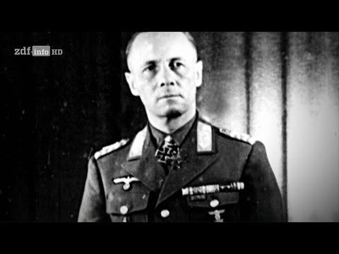 (Doku in HD) Mythos Rommel (2) Hitlers Opfer