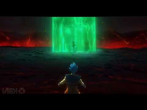 Original Soundtrack (OST) Trailer Movie Dragon Ball Super: Broly