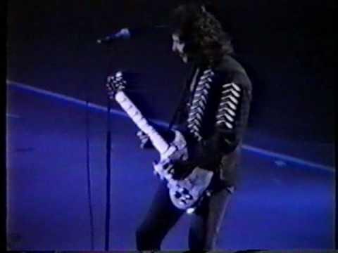 Black Sabbath - Children Of The Sea Live In Oakland 1992