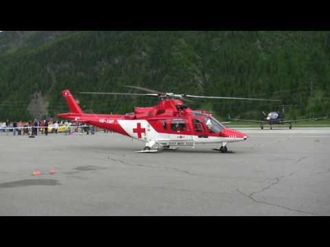 Agusta A 109 K2