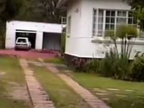 Touring Harare homes and places of interest - film by Jack M