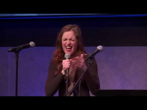 Grace McLean: Natural Disaster - Pete's Candy Store 2018-03-26 15:57