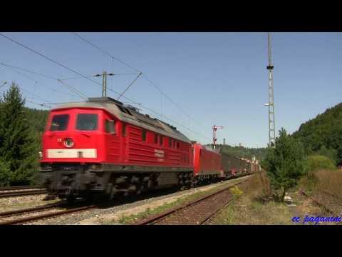 Noch 1x: Bunte Züge mit faszinierenden Loks im Neckartal- Rastattumleiter Tübingen - Horb