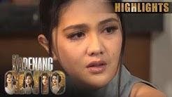 Daniela, nagulat nang malamang kapatid nya si Cassie   Kadenang Ginto (With Eng Subs)