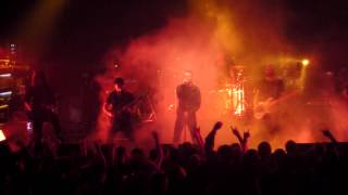 Periphery full set live in Minsk 26 02 2015