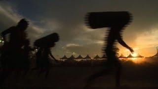 Anuncian Juegos Mundiales Indígenas