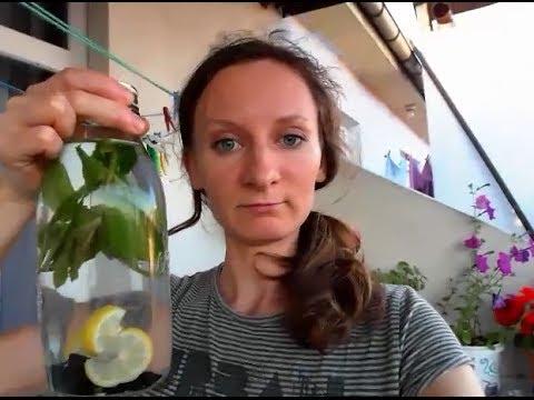 как заставить себя пить воду чтобы похудеть