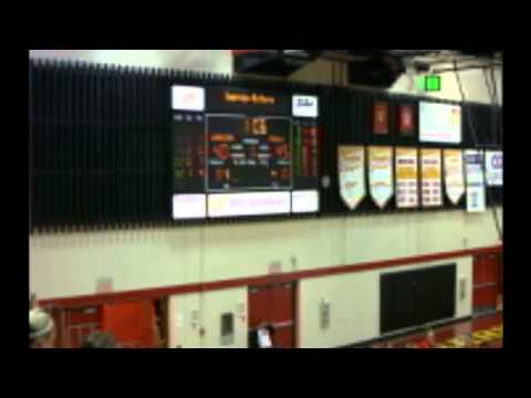 Women's Basketball vs. Menlo College
